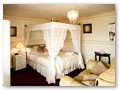 Four Poster Chalet Style Room